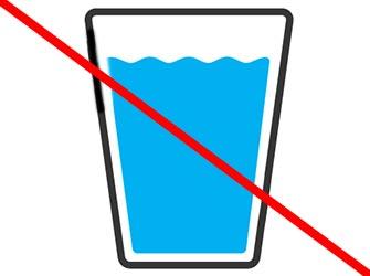 Renseigne toi sur les cons quences des inondations - Peut on boire l eau chaude du robinet ...